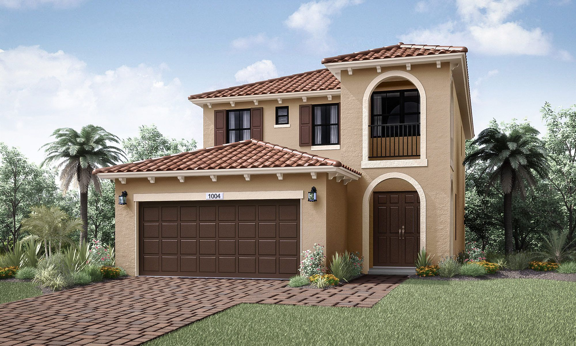 Grayton Two Story House In Tamarac Manor Parc 13th
