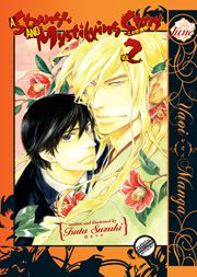 A Strange & Mystifying Story Vol. 2 - Juné Manga