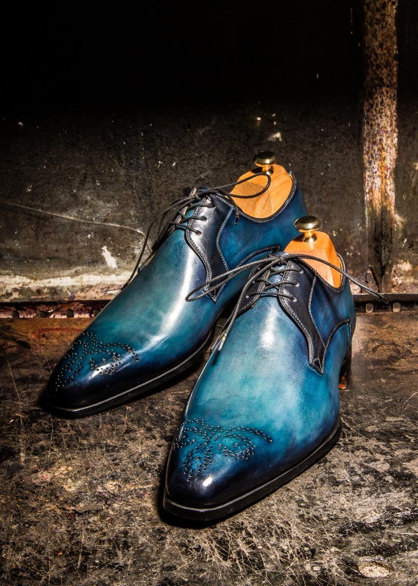 Altan Bottier (With images) Shoes mens, Men's wedding