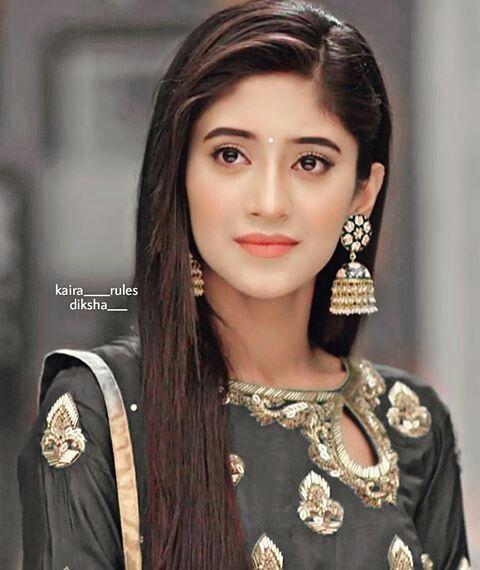 Shivangi Joshi Kairaholics Pinterest Actresses