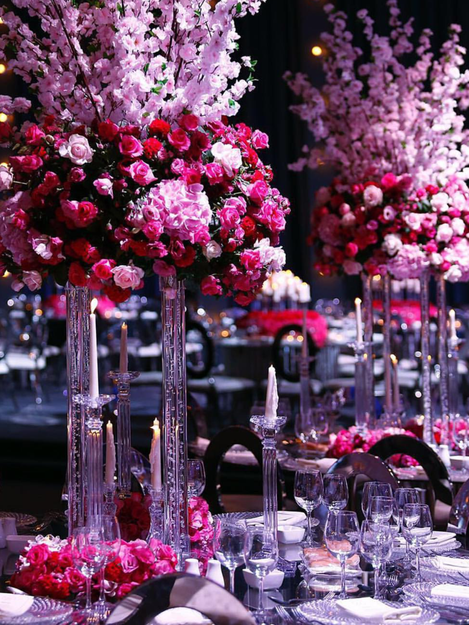 Ball Table Decorations Decor##wedding##table Decorations##flowers#  Wedding20152016