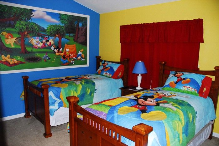Best Disney Mural Mickey Mouse Clubhouse Disney Mickey Mouse 640 x 480