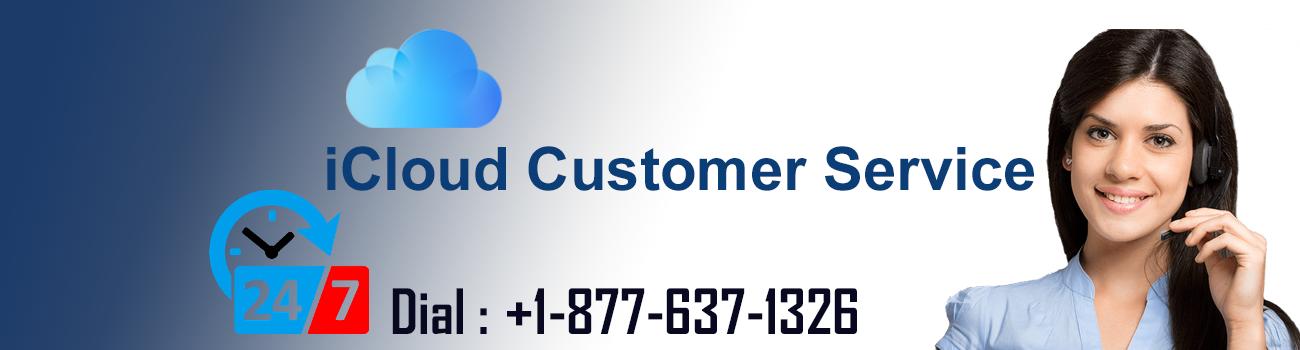 Contact iCloud Help +18776371326 iCloud Customer