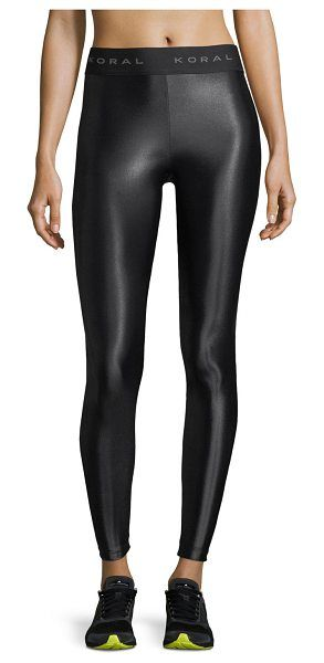 Koral Activewear Womens Aden Leggings