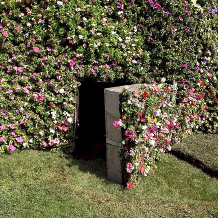 Hidden Rooms You Will Want In Your Own House 50 Hidden Rooms You Will Want In Your Own House Versteckte Raume Geheimer Garten Garten