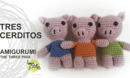 Crochet Archivos - Manualidades Gratis