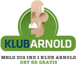 På www.arnoldbusck.dk/klubarnold kan du skrive og læse andres anmeldelser. Find inspiration til din næste læseoplevelse her..