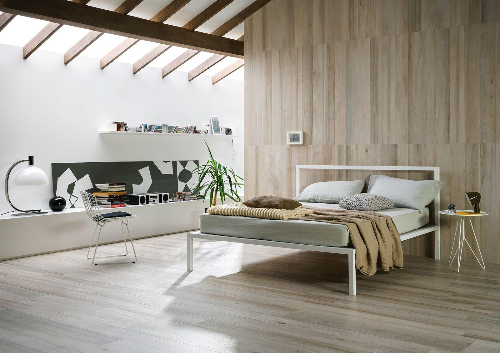 Camera da letto #recupero #sottotetto #mansarda | Arredamento ...