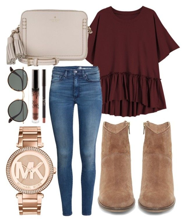 Fall outfit????