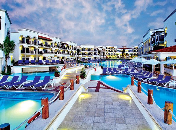 Top 5 Luxury Hotels In Cancun The Post