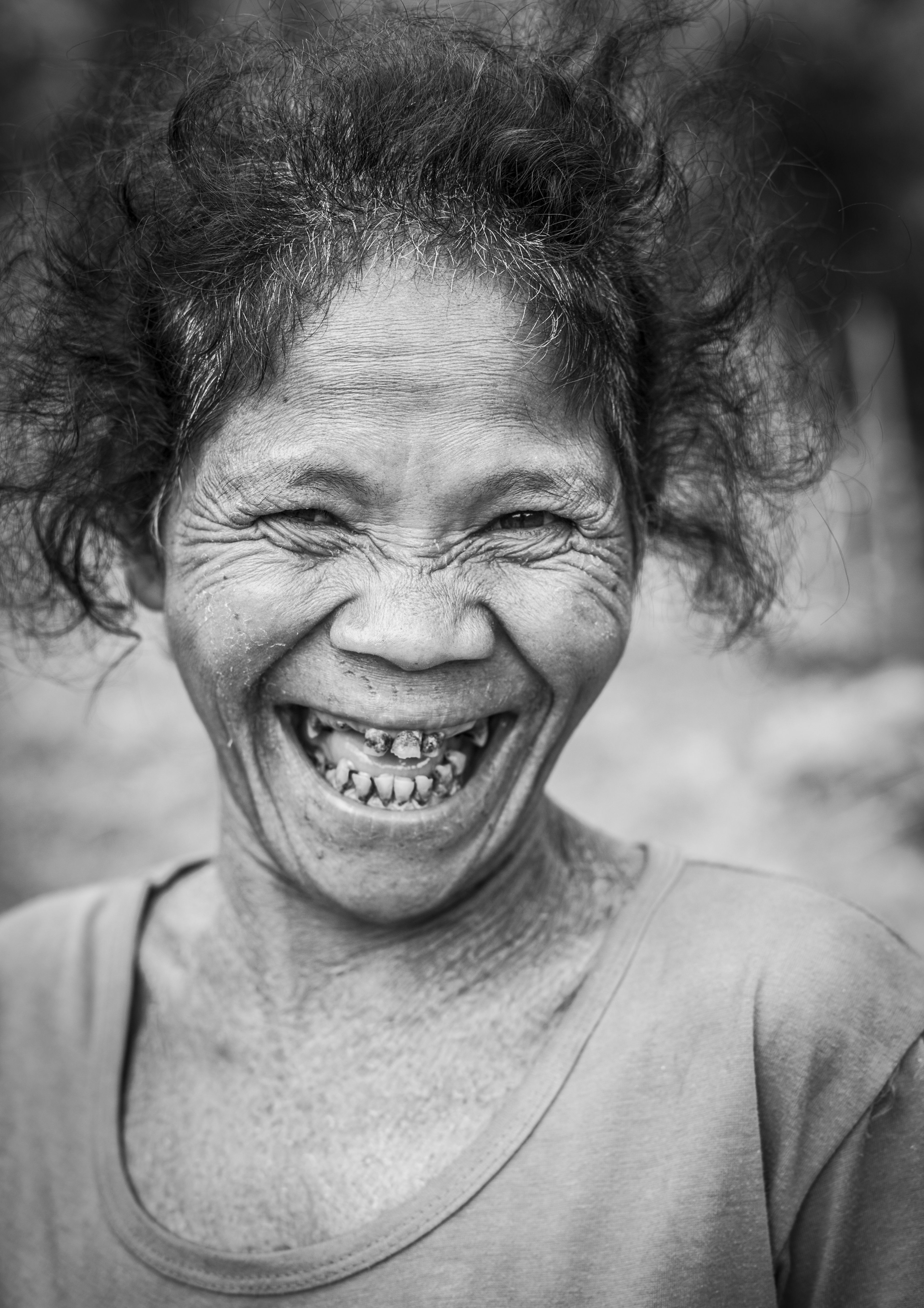smile#aeta# | portrait art | Pinterest | Portraits