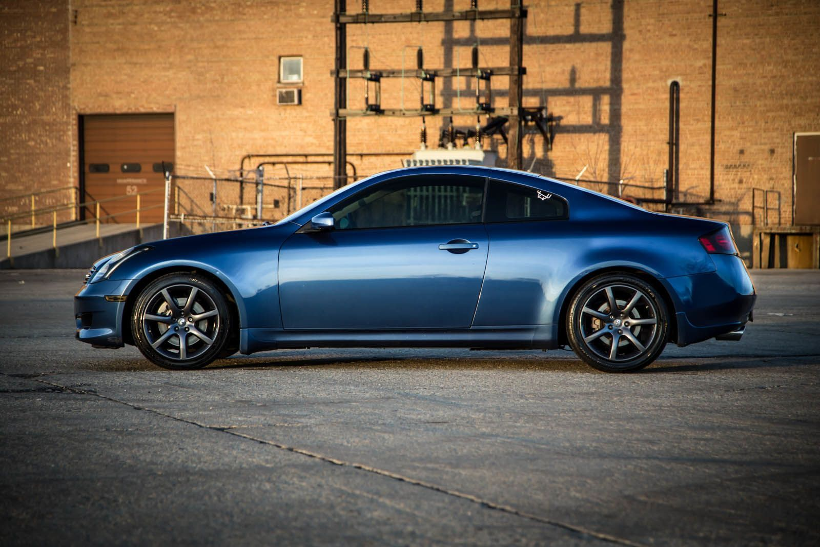 g35 coupe athens blue Google Search Dream cars