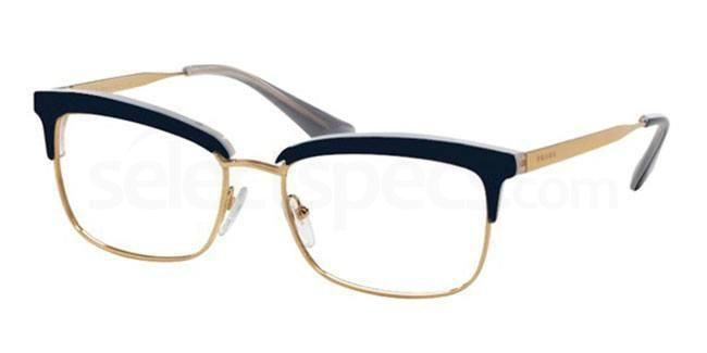 Prada PR 08SV Glasses - Free Lenses & Delivery at #SelectSpecs