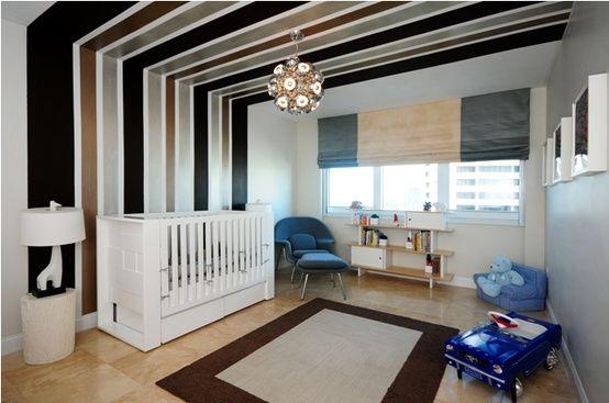 Pin by sara lange on baby boy nursery Pinterest Ceilings - ideen fur wohnzimmer streichen