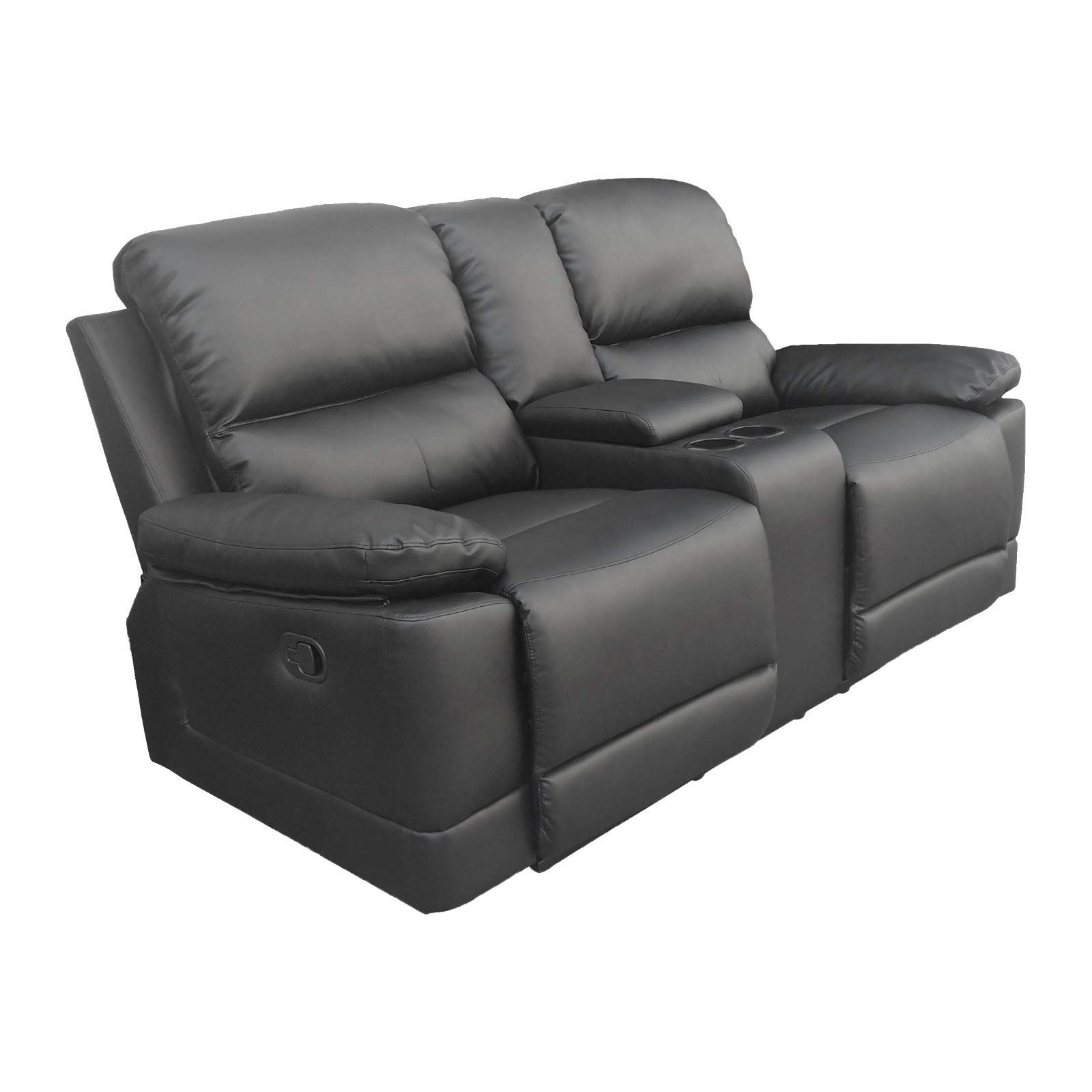 Macoshopde By Maco M Bel 2er Kinosessel Space Zweisitzer Doppelsitzer Cinema Relaxsessel Tv Sessel Mit Getr Nkehalter Verst Recliner Furniture Recliner Chair