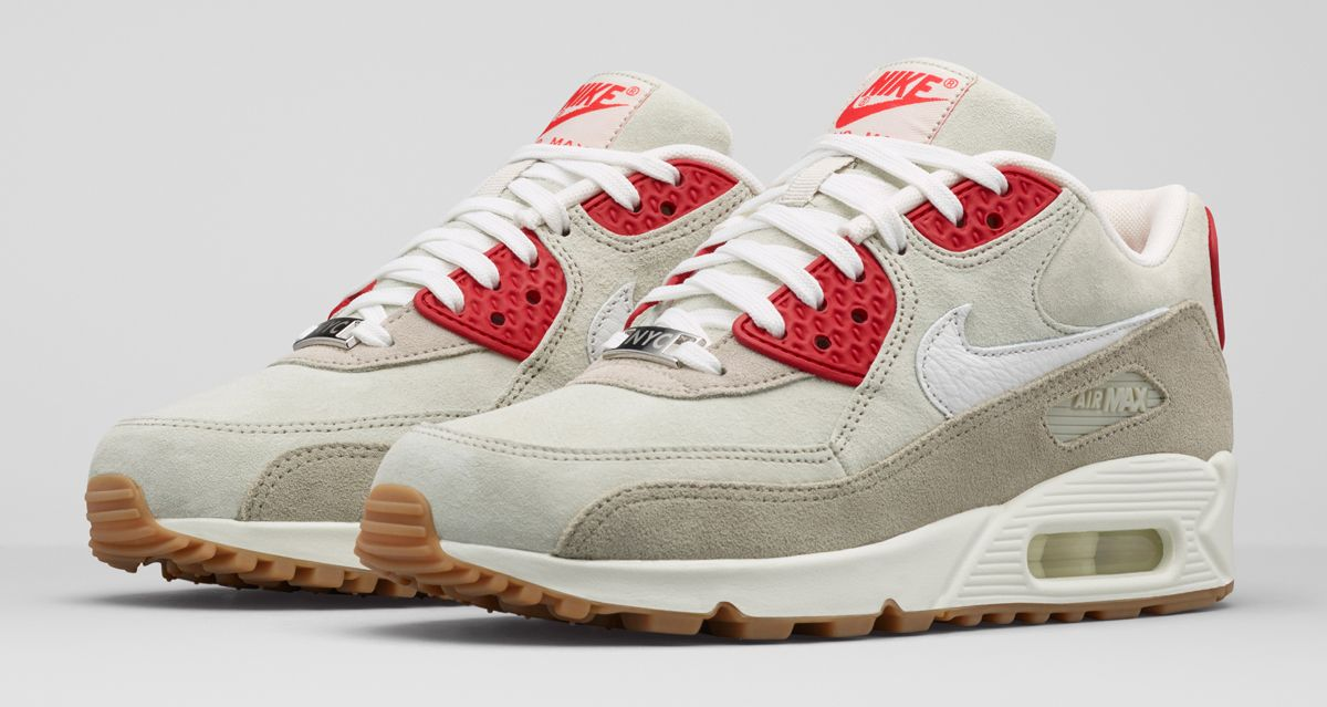 Nike WMNS Air Max 90 NYC