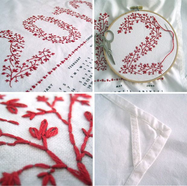 i think i wanna start embroidering...