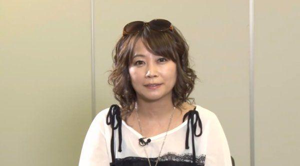 takeuchi junko наруто voice
