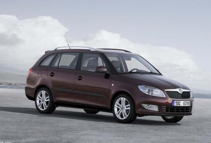 Pin By Alexandr Weber On Auto Pinterest Skoda Fabia And Perfect