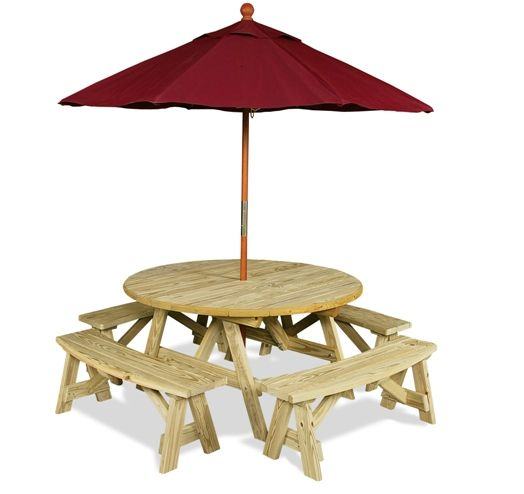 Round Tables And Umbrella   Google Search