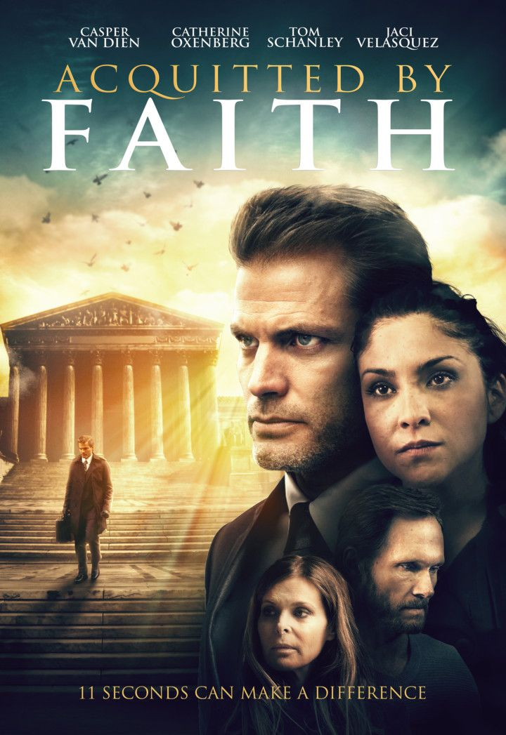 Acquitted by Faith movie trailer https//teasertrailer