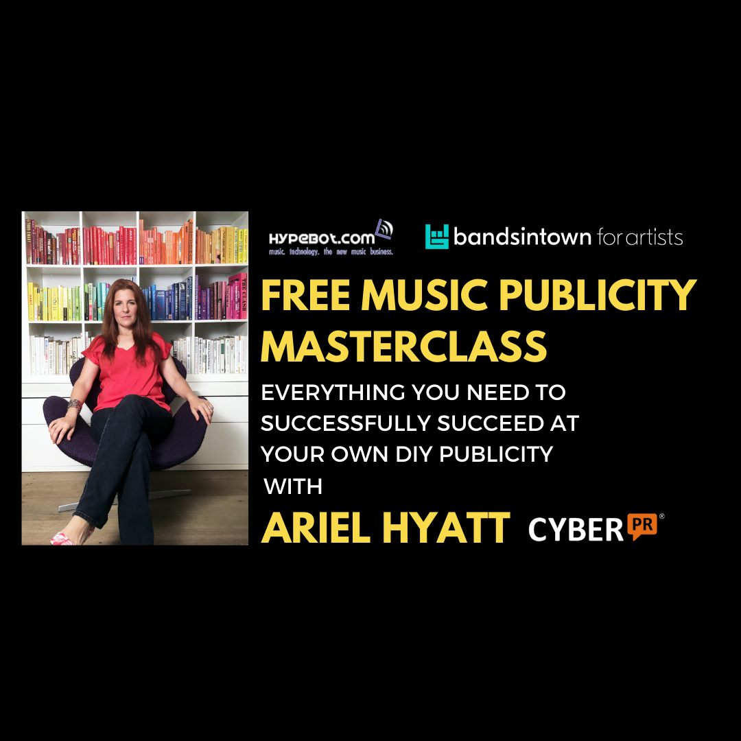 Musician S Guide To Marketing Plans Planning Your Music Release Pt 2 Cyber Pr Music Music Business Publicist Music Blog