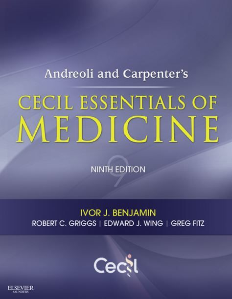 Andreoli and carpenters cecil essentials of medicine 9th edition andreoli and carpenters cecil essentials of medicine 9th edition pdf fandeluxe Gallery