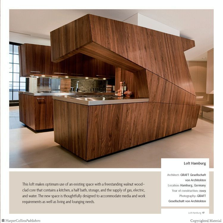 Excerpted From 150 Best New Apartment Ideas By Francesc Zamora