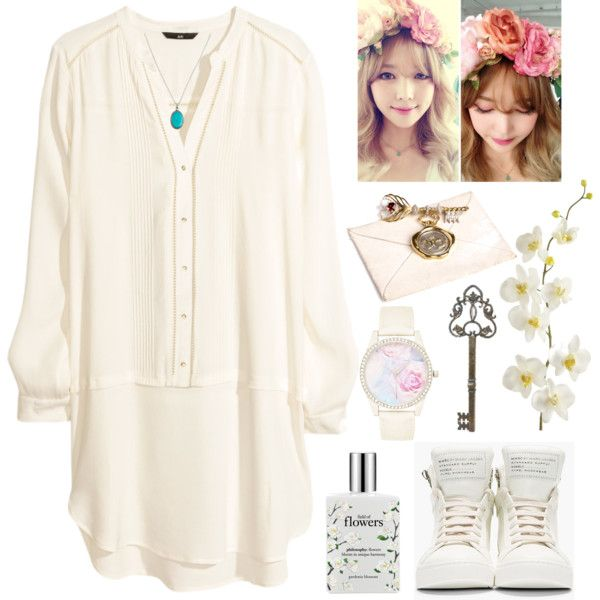 """Purity"" by adidabintang on Polyvore"