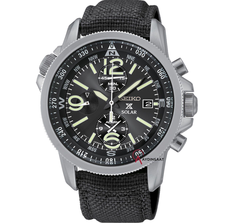 Seiko Prospex Ssc293p2 Erkek Kol Saati Www Aydinsaat Com Watches For Men Seiko Watches Gents Watches