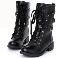 Love these boots <3