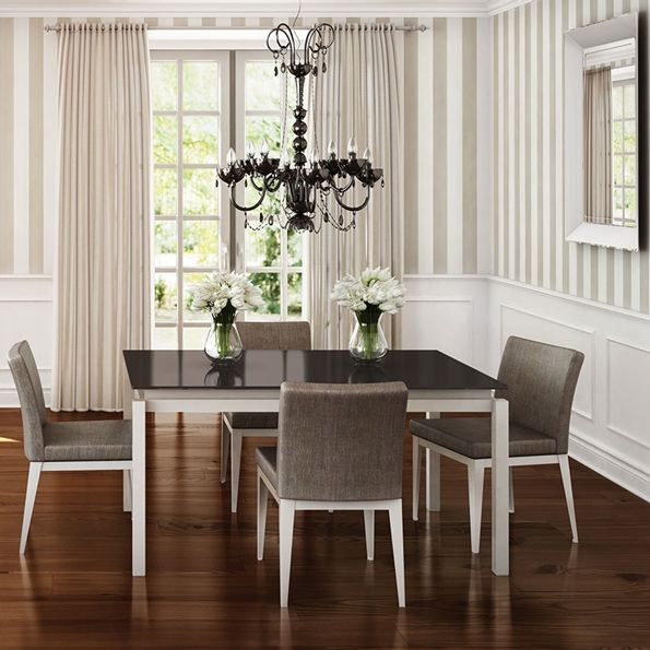 Pablo Dining Chair Custom Dining Chairs Beautiful Dining Rooms Modern Dining Chairs