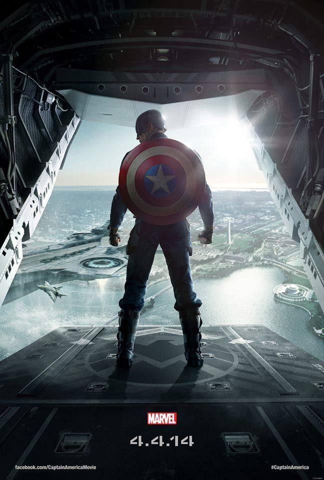 Captain America 2
