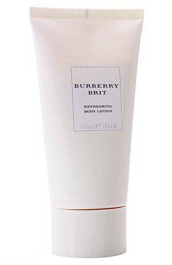 burberry body huile pour le corps