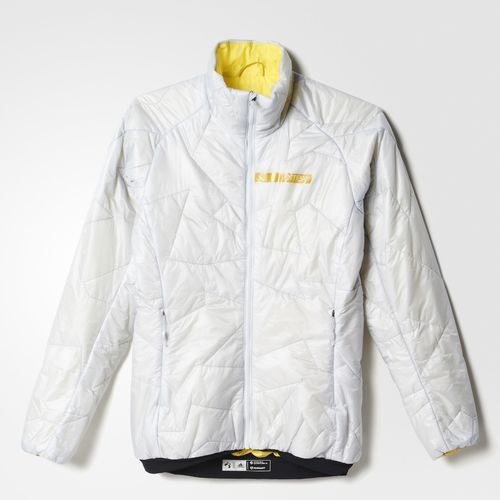Terrex Agravic Adidas Jacke Grau Primaloft rQxCeBodWE