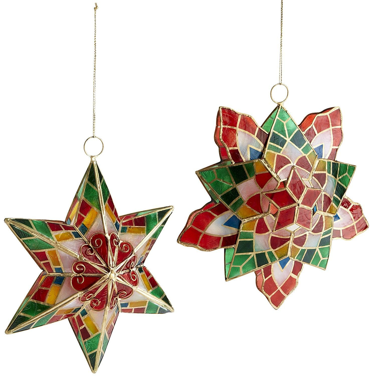 Capiz Shell Christmas Lantern (parol) Display At The Philippine Center   Rose2carmel  Pinterest  Philippines, Shell And Display