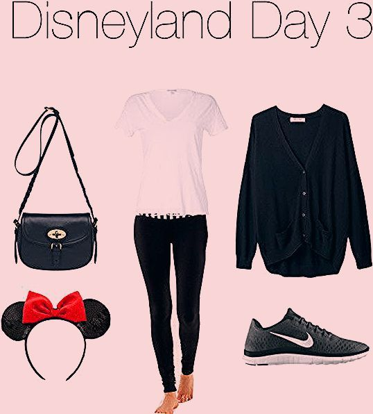 Photo of Disneyland Winter Outfit Ideas