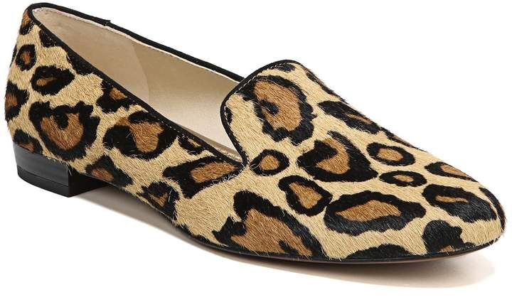 a7c7094bb7411 Sam Edelman Jordy Genuine Calf Hair Flat- size 7.5