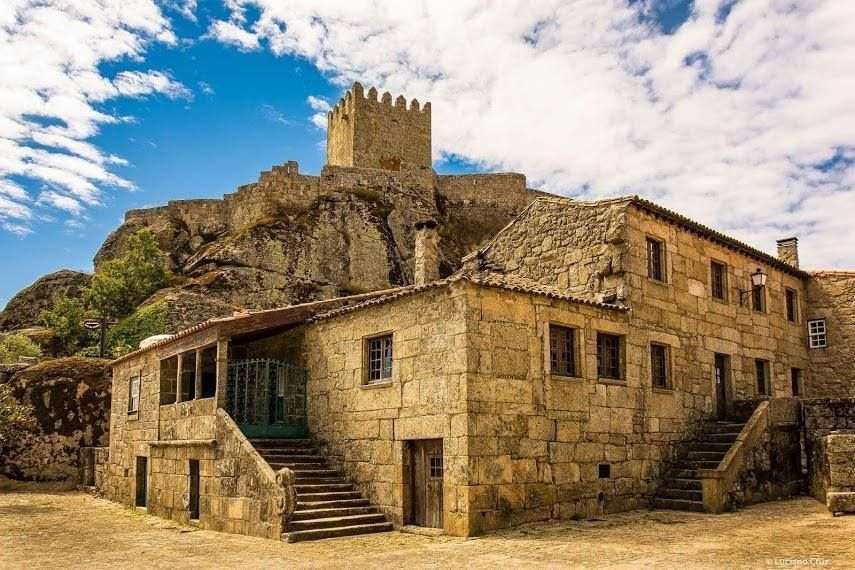 As 15 Aldeias Mais Bonitas De Portugal Vortexmag Viagem