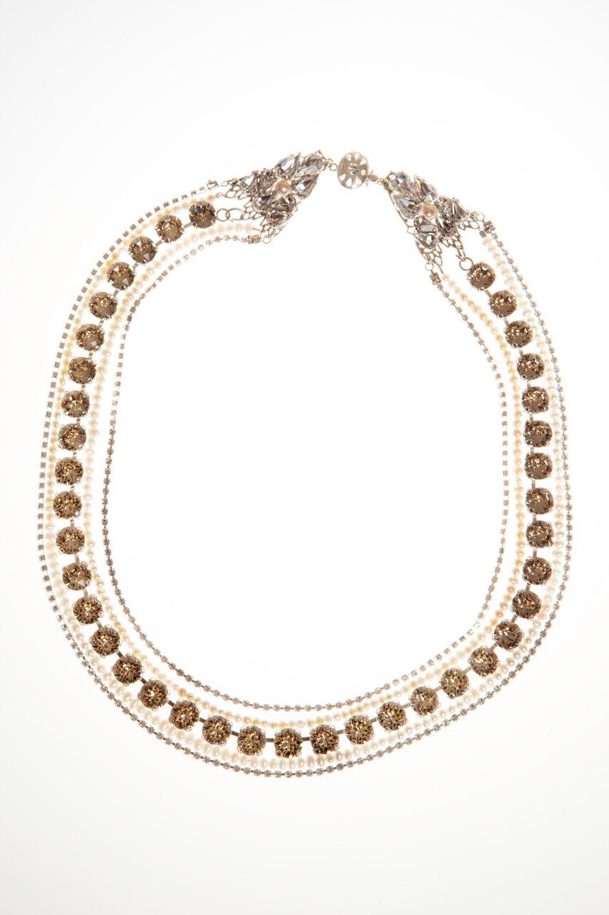 MaryBeth Necklace - Meg Jewelry Store