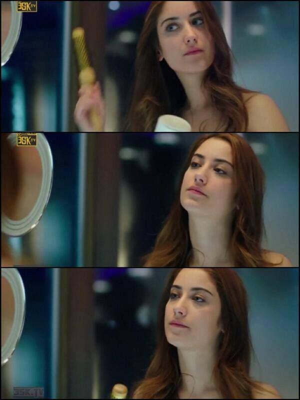 Hazal Kaya Turkish Beauty College Beauty Beauty
