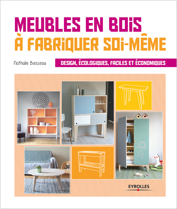 livre meubles en bois fabriquer soi m me diy pinterest mobilier de salon meuble. Black Bedroom Furniture Sets. Home Design Ideas