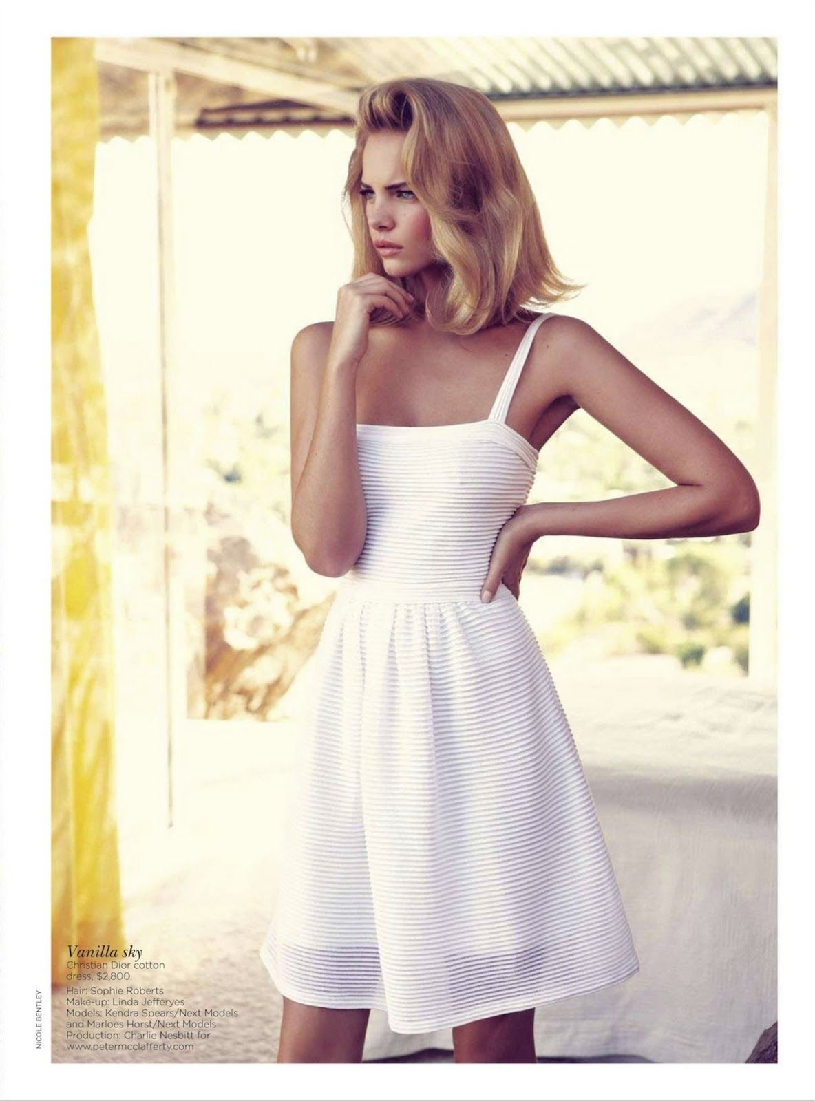 a place in the sun kendra spears and marloes horst by