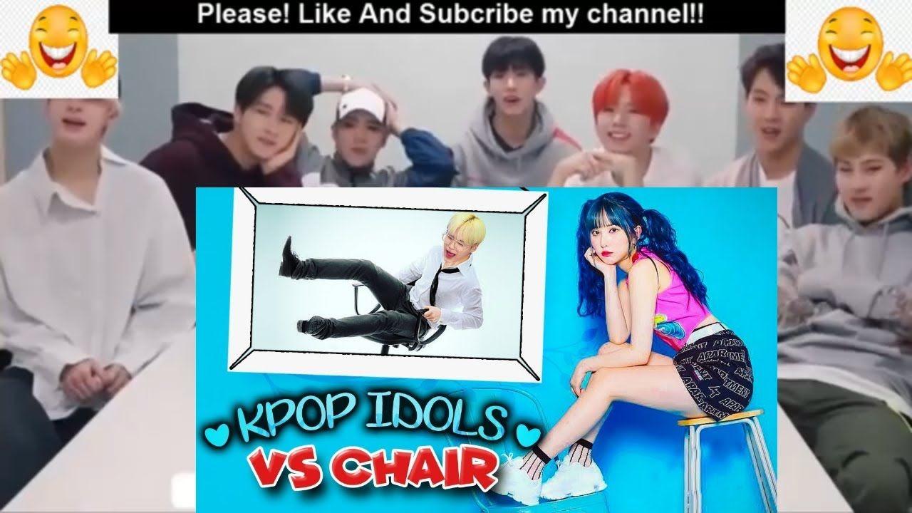 BTS Reaction About Videos: