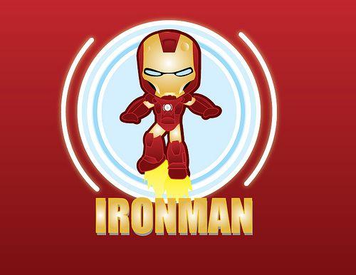 Wallpaper Del Invencible Cute Iron Man Por Favor Visite Www Mostro Com Mx Iron Man Wallpaper V Cute Cute iron man animated wallpaper