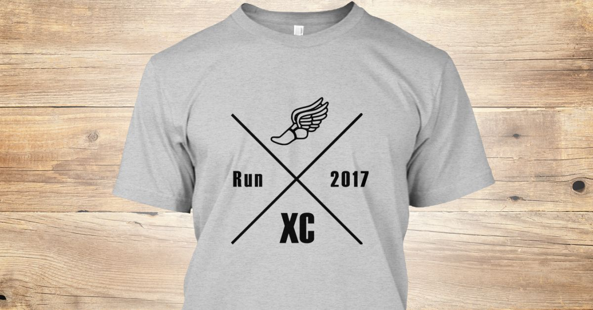 Discover Track And Cross Country T-Shirt, a custom product made just for you by Teespring. With world-class production and customer support, your satisfaction is guaranteed.