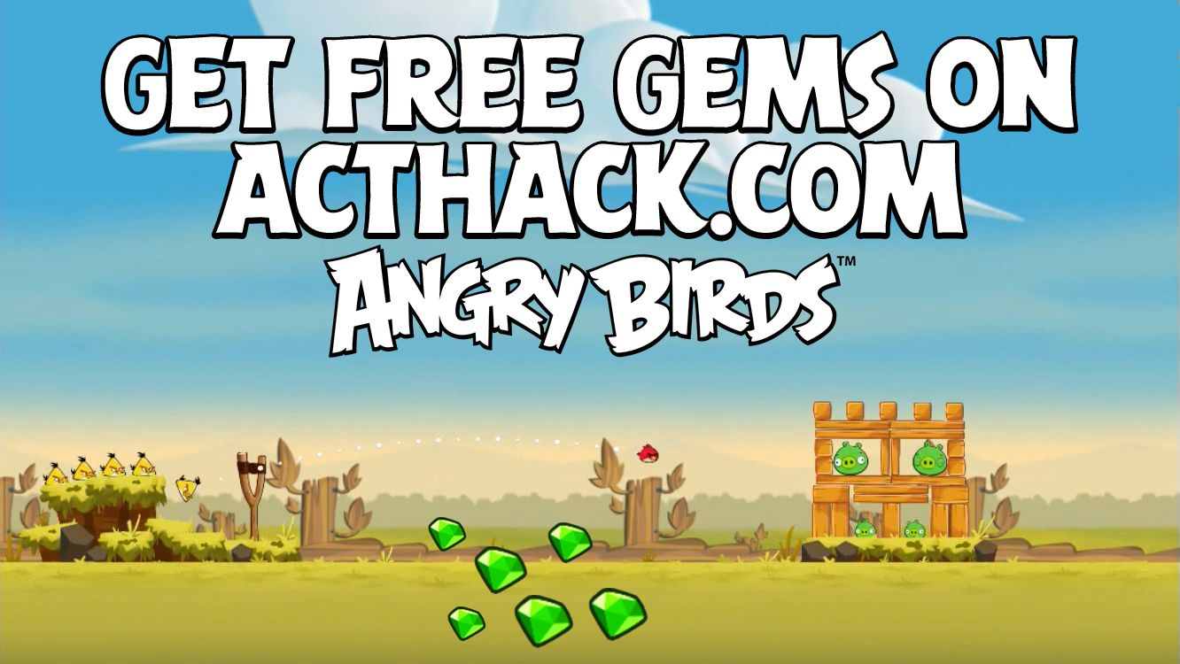 Angry Birds Classic Hack Updates December 23, 2019 at 02:00PM