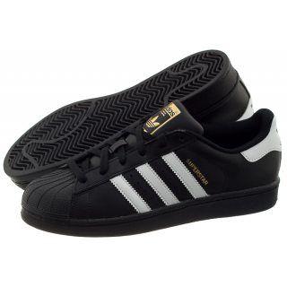 Buty Damskie Adidas Superstar Foundation J R 38 6 5186131366 Oficjalne Archiwum Allegro Adidas Superstar Adidas Adidas Superstar Sneaker
