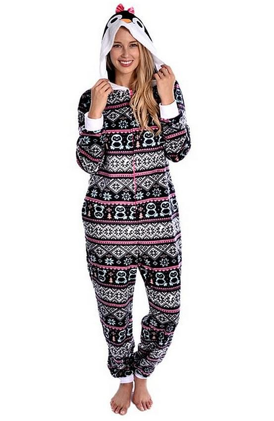 c75c003f4  32.90 — Perfect For Onesie Costume Parties – lounging Pajamas  party   sleepover