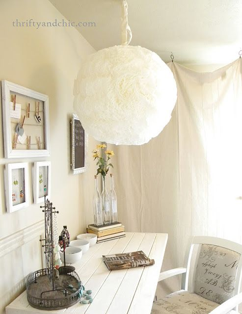 13 Decorative DIY Ideas for Your Home